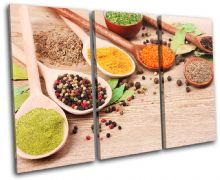Spices Food Kitchen - 13-0325(00B)-TR32-LO